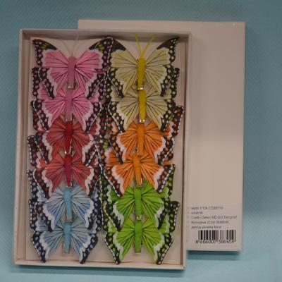 Leptiri i ptice