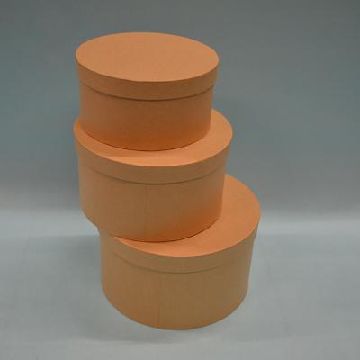 Kutija natur set od 3 koamda