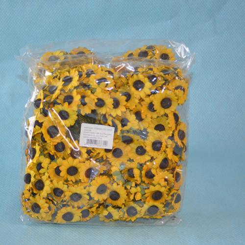 Cvet suncokret za dekoraciju