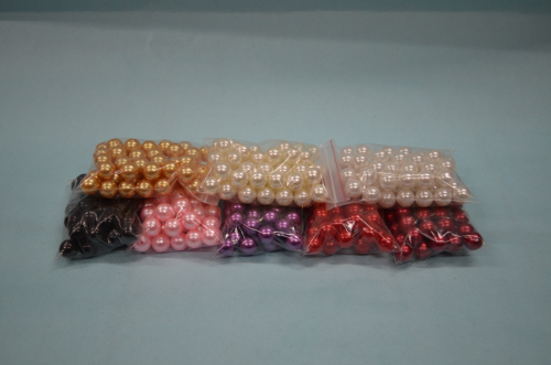 Perlice u raznim bojama 16mm