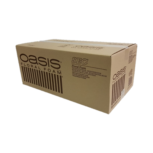 Oasis sunđer za cveće SEC