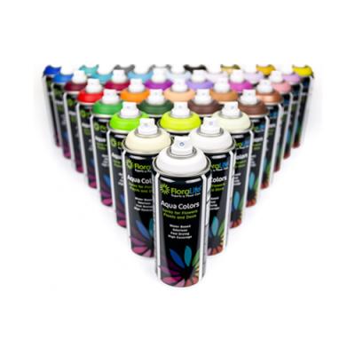 Oasis FloraLife Aqua Color Water Spray