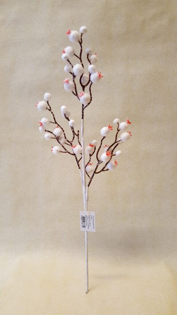 Novogodišnja grana 55cm