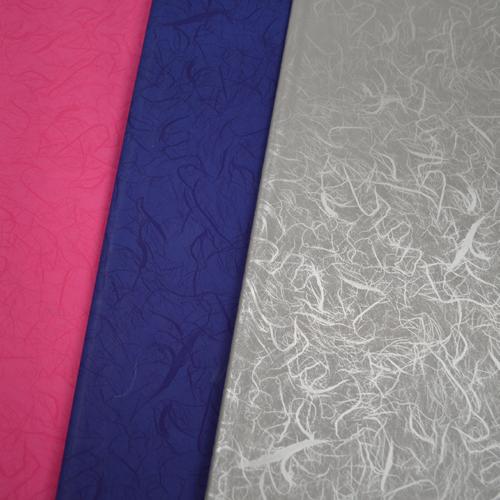Ukrasni papir u više boja