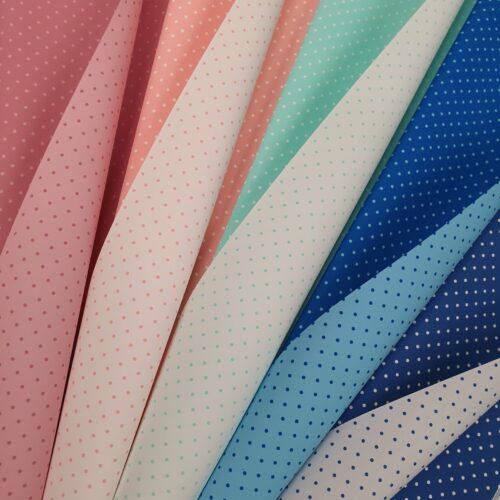 Ukrasni papiri u više boja