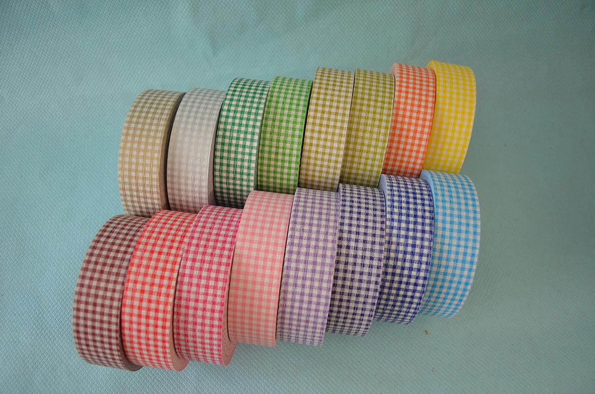 Ukrasna traka u više boja