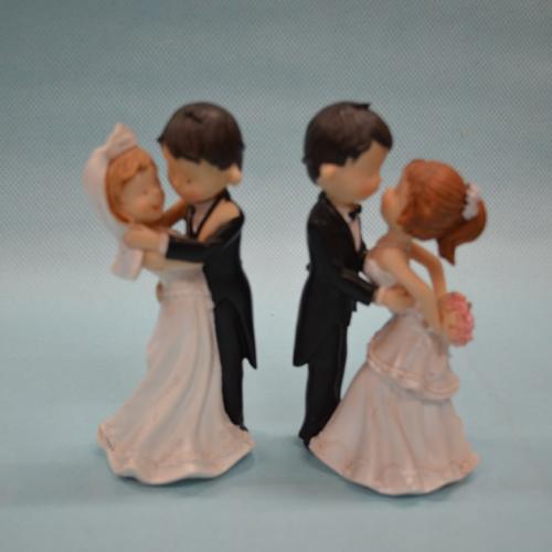 Mladenci figurice