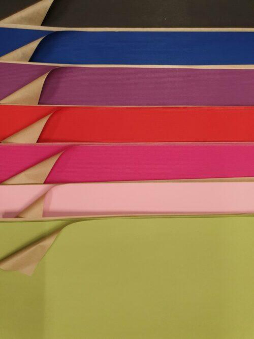 Ukrasni papir u više varijanti