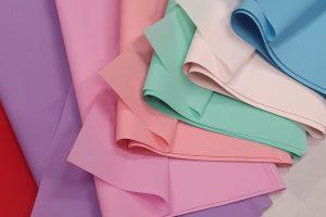 Folija kartopak u raznim bojama